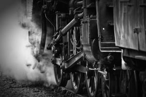 Mydas Rail